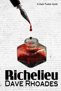 Richelieu Cover