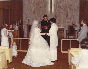 July 23,1981 the love of my life